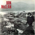 Don McLean  -  Falling Through Time