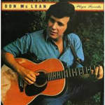 Don McLean  -  Great Big Man