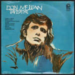 Don McLean – Circus Song