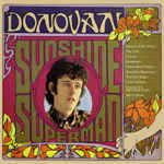 Donovan  -  Three Kingfishers