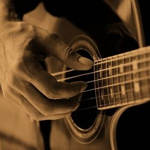 Fingerstyle Instrumental - The Entertainer