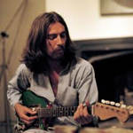 George Harrison  -  Be Here Now