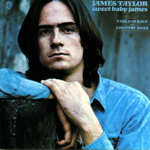 James Taylor  -  Anywhere Like Heaven