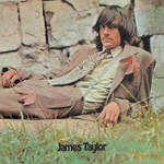 James Taylor  -  Brighten Your Night With My Day
