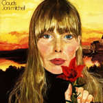 Joni Mitchell  -  The Gallery