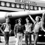 Led Zeppelin  -  Friends