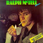 Ralph McTell  -  Let Me Down Easy