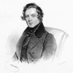 Robert Schumann  -  Humming Song Op 68 No 3
