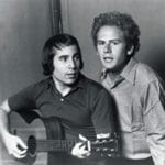 Simon & Garfunkel  -  Wednesday Morning 3 A.M.