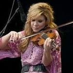 Alison Krauss - It Doesn't Matter