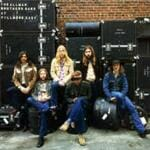 The Allman Brothers Band  -  Midnight Rider