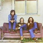 Crosby, Stills & Nash  -  4+20