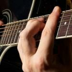 Guitar Lessons by Barre Chords Usage